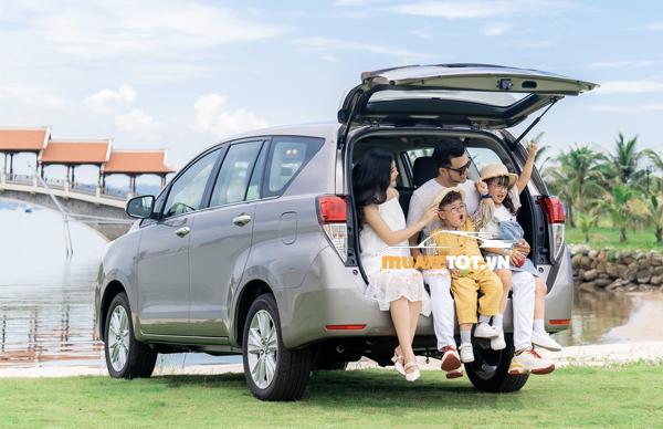 hinh anh xe toyota innova 2021 cua muaxetot.vn anh 31 - Toyota Innova: Giá bán chính thức và Khuyến mãi năm 2020