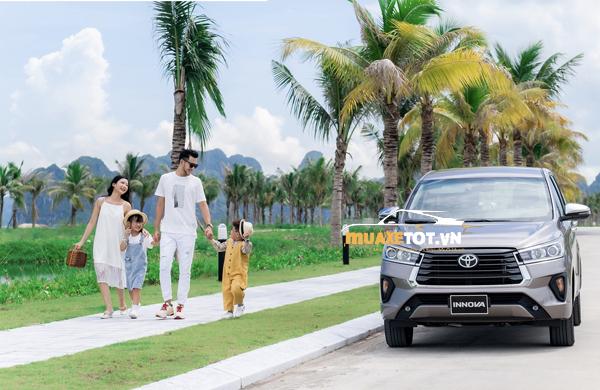 hinh anh xe toyota innova 2021 cua muaxetot.vn anh 33 - Toyota Innova: Giá bán chính thức và Khuyến mãi năm 2020
