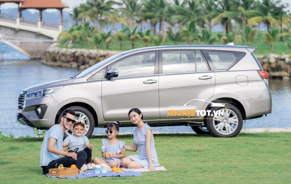 hinh anh xe toyota innova 2021 cua muaxetot.vn anh 34 - Toyota Innova: Giá bán chính thức và Khuyến mãi năm 2020