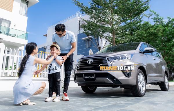 hinh anh xe toyota innova 2021 cua muaxetot.vn anh 40 - Toyota Innova: Giá bán chính thức và Khuyến mãi năm 2020