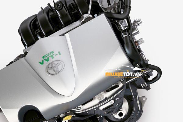 hinh anh xe toyota vios 2021 sedan cua muaxetot.vn anh 05 - Toyota Vios 2021: Giá xe và khuyến mãi hấp dẫn