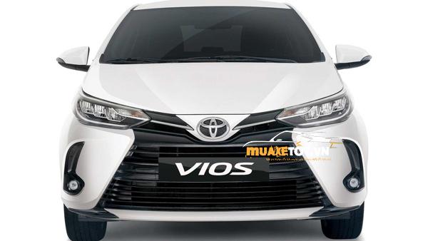 hinh anh xe toyota vios 2021 sedan cua muaxetot.vn anh 09 - Toyota Vios 2021: Giá xe và khuyến mãi hấp dẫn