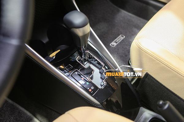 hinh anh xe toyota yaris 2021 cua muaxetot.vn anh 01 - Toyota Yaris: Giá bán chính thức và Khuyến mãi năm 2020