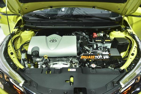 hinh anh xe toyota yaris 2021 cua muaxetot.vn anh 15 - Toyota Yaris: Giá bán chính thức và Khuyến mãi năm 2020