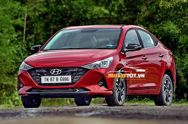 accent - Giá xe Hyundai Ô Tô 2021 kèm ưu đãi cập nhật mới