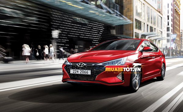 avante - Giá xe Hyundai Ô Tô 2021 kèm ưu đãi cập nhật mới