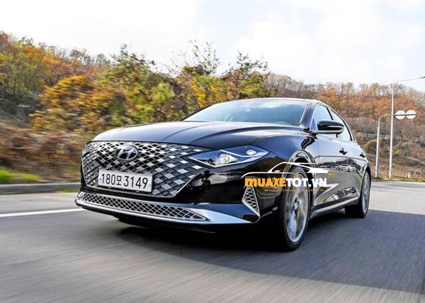 azera - Giá xe Hyundai Ô Tô 2021 kèm ưu đãi cập nhật mới