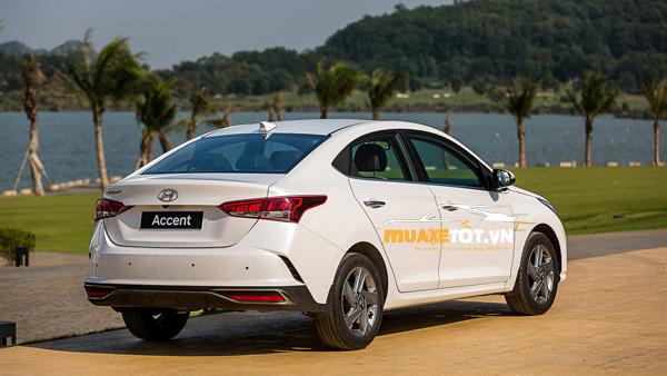 danh gia xe Hyundai Accent 2021 cua muaxetot.vn anh 09 - Hyundai Accent 2021: giới thiệu, thông số và giá bán