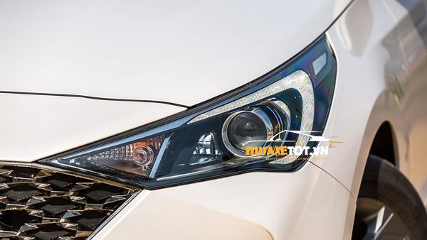 danh gia xe Hyundai Accent 2021 cua muaxetot.vn anh 12 - Hyundai Accent 2021: giới thiệu, thông số và giá bán