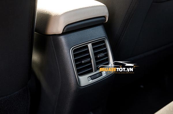 danh gia xe Hyundai Accent 2021 cua muaxetot.vn anh 15 - Hyundai Accent 2021: giới thiệu, thông số và giá bán