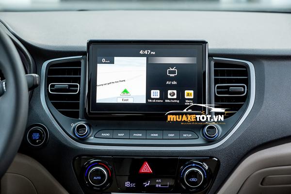 danh gia xe Hyundai Accent 2021 cua muaxetot.vn anh 16 - Hyundai Accent 2021: giới thiệu, thông số và giá bán