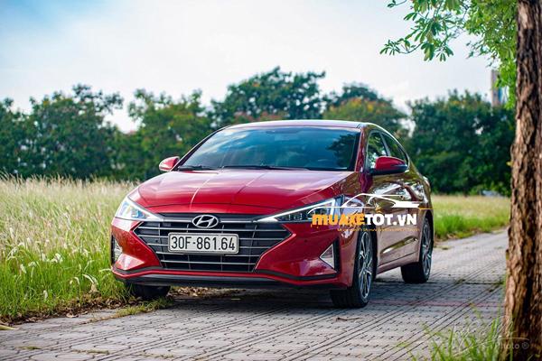 danh gia xe Hyundai Elantra 2021 cua muaxetot.vn anh 05 - Ford Ranger Raptor [hienthinam]: thông số, giá xe & khuyến mãi tháng [hienthithang]