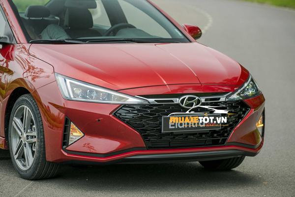 danh gia xe Hyundai Elantra 2021 cua muaxetot.vn anh 06 - Hyundai Elantra 2021: giá xe và khuyến mãi tháng [hienthithang]