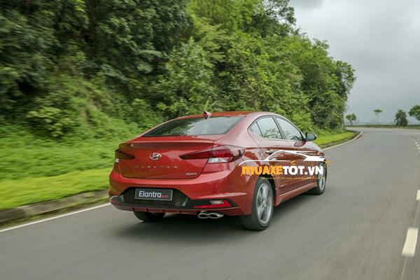 danh gia xe Hyundai Elantra 2021 cua muaxetot.vn anh 07 - Hyundai Elantra 2021: giá xe và khuyến mãi tháng [hienthithang]