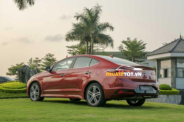 danh gia xe Hyundai Elantra 2021 cua muaxetot.vn anh 09 - Hyundai Elantra 2021: giá xe và khuyến mãi tháng [hienthithang]