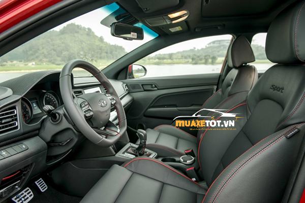danh gia xe Hyundai Elantra 2021 cua muaxetot.vn anh 11 - Hyundai Elantra 2021: giá xe và khuyến mãi tháng [hienthithang]