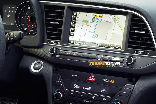 danh gia xe Hyundai Elantra 2021 cua muaxetot.vn anh 13 - Hyundai Elantra 2021: giá xe và khuyến mãi tháng [hienthithang]