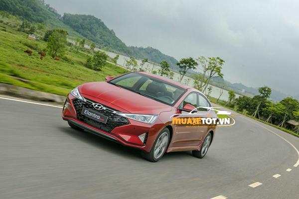 danh gia xe Hyundai Elantra 2021 cua muaxetot.vn anh 14 - Hyundai Elantra 2021: giá xe và khuyến mãi tháng [hienthithang]