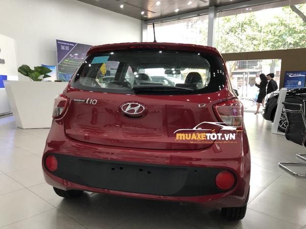 danh gia xe Hyundai Grand i10 2021 cua muaxetot.vn anh 07 - Hyundai Grand i10 2021: giá xe và khuyến mãi tháng [hienthithang]