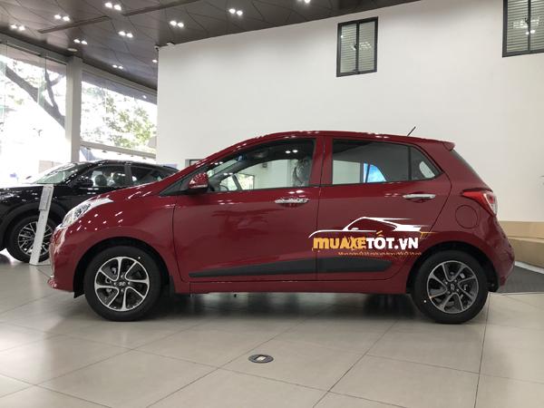 danh gia xe Hyundai Grand i10 2021 cua muaxetot.vn anh 10 - Hyundai Grand i10 2021: giá xe và khuyến mãi tháng [hienthithang]