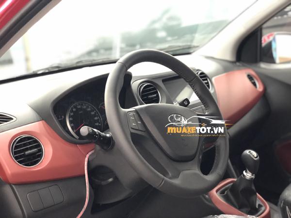 danh gia xe Hyundai Grand i10 2021 cua muaxetot.vn anh 11 - Hyundai Grand i10 2021: giá xe và khuyến mãi tháng [hienthithang]