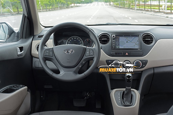 danh gia xe Hyundai Grand i10 2021 cua muaxetot.vn anh 15 - Hyundai Grand i10 2021: giá xe và khuyến mãi tháng [hienthithang]