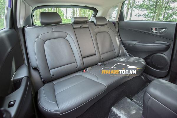 danh gia xe Hyundai Kona 2021 cua muaxetot.vn anh 06 - Giới thiệu xe Hyundai Kona 2021 phiên bản mới