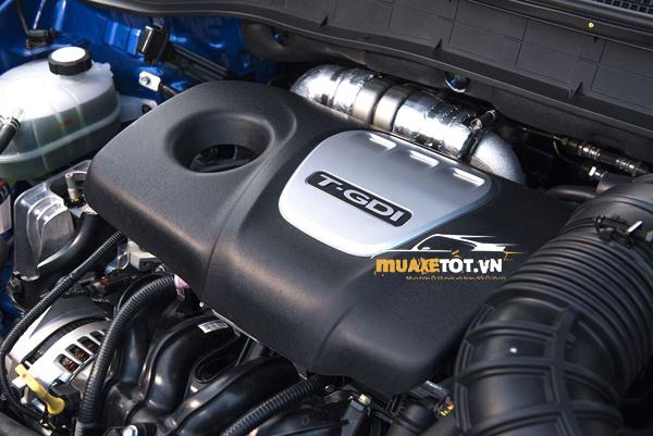 danh gia xe Hyundai Kona 2021 cua muaxetot.vn anh 07 - Giới thiệu xe Hyundai Kona 2021 phiên bản mới
