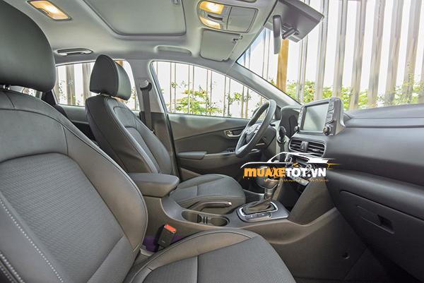 danh gia xe Hyundai Kona 2021 cua muaxetot.vn anh 08 - Giới thiệu xe Hyundai Kona 2021 phiên bản mới