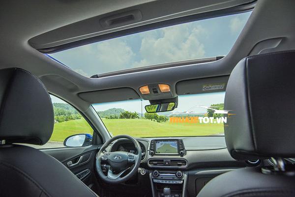 danh gia xe Hyundai Kona 2021 cua muaxetot.vn anh 10 - Giới thiệu xe Hyundai Kona 2021 phiên bản mới