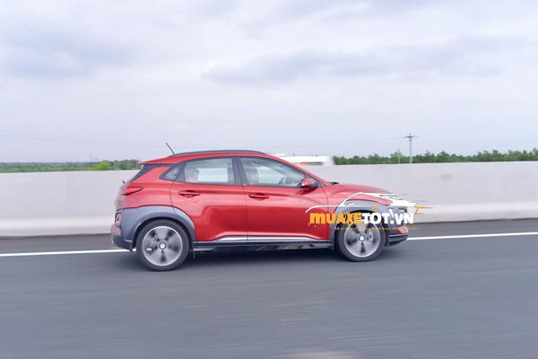 danh gia xe Hyundai Kona 2021 cua muaxetot.vn anh 11 - Giới thiệu xe Hyundai Kona 2021 phiên bản mới