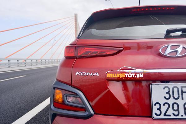 danh gia xe Hyundai Kona 2021 cua muaxetot.vn anh 12 - Giới thiệu xe Hyundai Kona 2021 phiên bản mới