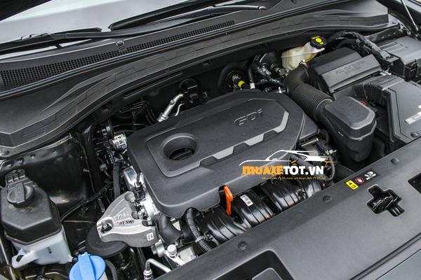 danh gia xe Hyundai SantaFe 2021 cua muaxetot.vn anh 01 - Hyundai SantaFe 2021: giá bán và khuyến mãi tháng [hienthithang]