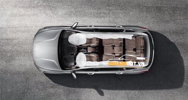 danh gia xe Hyundai SantaFe 2021 cua muaxetot.vn anh 02 - Hyundai SantaFe 2021: giá bán và khuyến mãi mới nhất