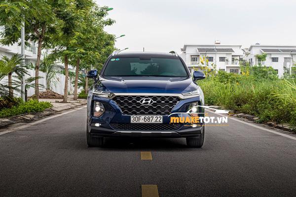 danh gia xe Hyundai SantaFe 2021 cua muaxetot.vn anh 08 - Hyundai SantaFe 2021: giá bán và khuyến mãi mới nhất