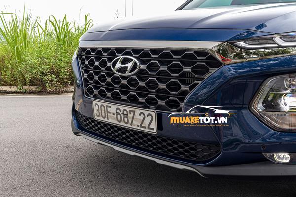 danh gia xe Hyundai SantaFe 2021 cua muaxetot.vn anh 15 - Hyundai SantaFe 2021: giá bán và khuyến mãi mới nhất