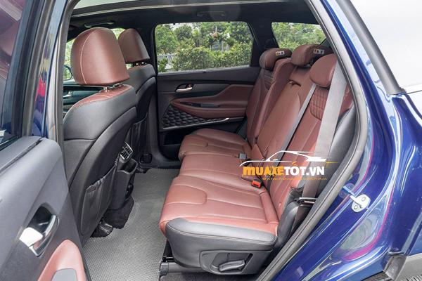 danh gia xe Hyundai SantaFe 2021 cua muaxetot.vn anh 19 - Hyundai SantaFe 2021: giá bán và khuyến mãi mới nhất
