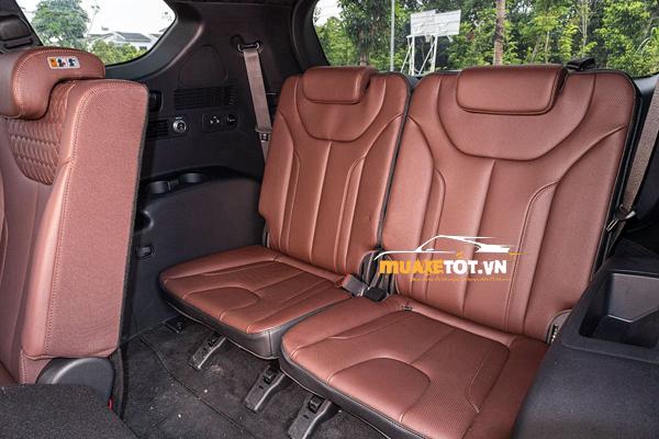 danh gia xe Hyundai SantaFe 2021 cua muaxetot.vn anh 20 - Hyundai SantaFe 2021: giá bán và khuyến mãi mới nhất