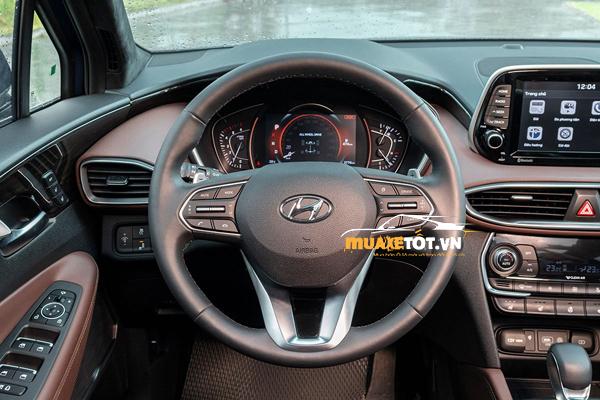 danh gia xe Hyundai SantaFe 2021 cua muaxetot.vn anh 21 - Hyundai SantaFe 2021: giá bán và khuyến mãi mới nhất