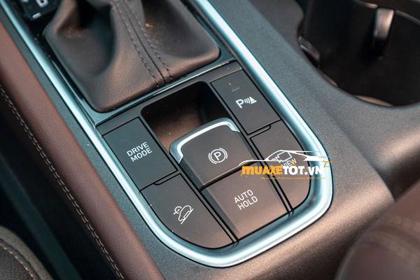 danh gia xe Hyundai SantaFe 2021 cua muaxetot.vn anh 27 - Hyundai SantaFe 2021: giá bán và khuyến mãi mới nhất