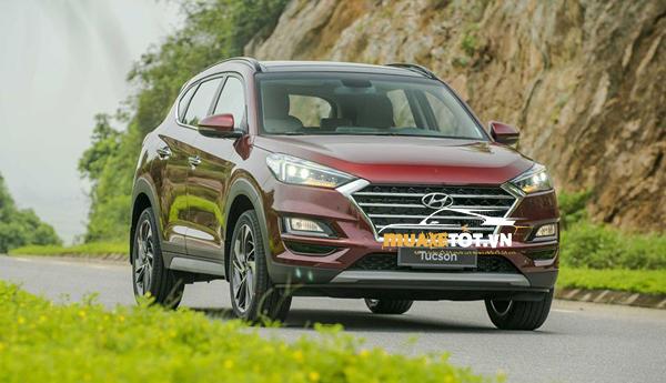 danh gia xe Hyundai Tucson 2021 cua muaxetot.vn anh 02 - Hyundai Tucson 2021: Đánh giá và cập nhật khuyến mãi mới