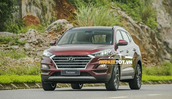 danh gia xe Hyundai Tucson 2021 cua muaxetot.vn anh 03 - Hyundai Tucson 2021: Đánh giá và cập nhật khuyến mãi tháng [hienthithang]