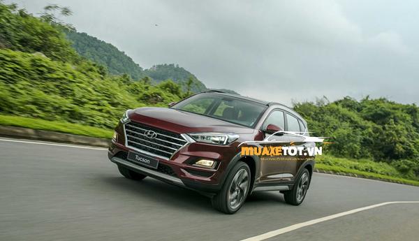 danh gia xe Hyundai Tucson 2021 cua muaxetot.vn anh 04 - Hyundai Tucson 2021: Đánh giá và cập nhật khuyến mãi tháng [hienthithang]