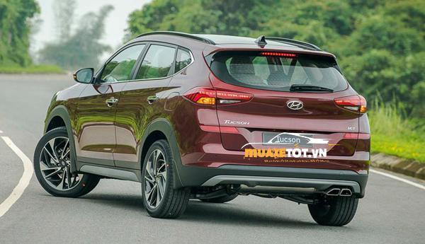 danh gia xe Hyundai Tucson 2021 cua muaxetot.vn anh 06 - Hyundai Tucson 2021: Đánh giá và cập nhật khuyến mãi tháng [hienthithang]