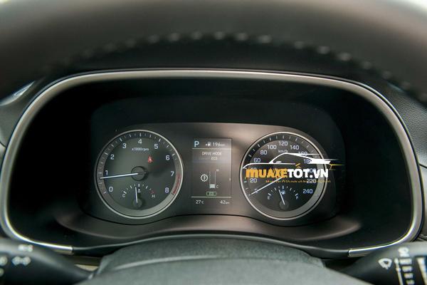 danh gia xe Hyundai Tucson 2021 cua muaxetot.vn anh 08 - Hyundai Tucson 2021: Đánh giá và cập nhật khuyến mãi tháng [hienthithang]