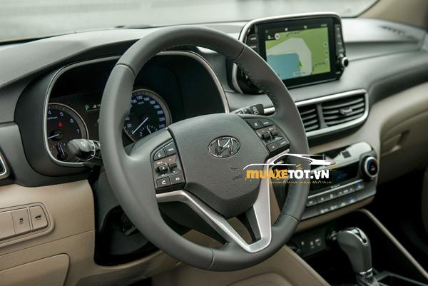 danh gia xe Hyundai Tucson 2021 cua muaxetot.vn anh 09 - Hyundai Tucson 2021: Đánh giá và cập nhật khuyến mãi tháng [hienthithang]
