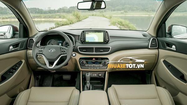 danh gia xe Hyundai Tucson 2021 cua muaxetot.vn anh 11 - Hyundai Tucson 2021: Đánh giá và cập nhật khuyến mãi tháng [hienthithang]