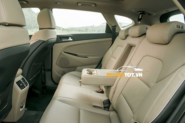 danh gia xe Hyundai Tucson 2021 cua muaxetot.vn anh 12 - Hyundai Tucson 2021: Đánh giá và cập nhật khuyến mãi tháng [hienthithang]