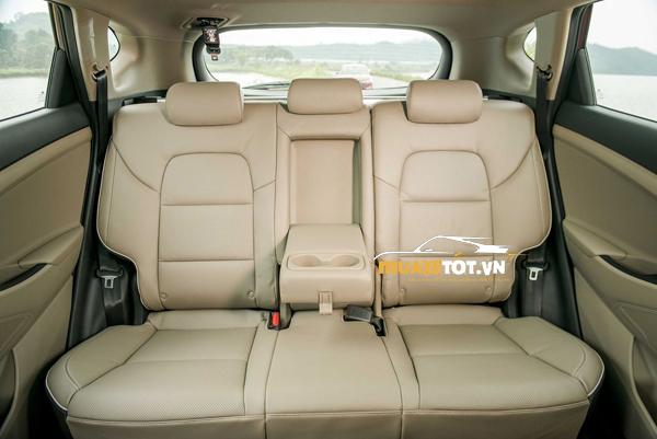danh gia xe Hyundai Tucson 2021 cua muaxetot.vn anh 13 - Hyundai Tucson 2021: Đánh giá và cập nhật khuyến mãi tháng [hienthithang]