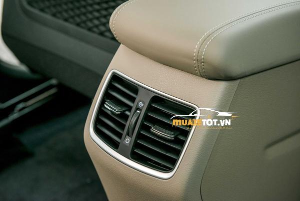 danh gia xe Hyundai Tucson 2021 cua muaxetot.vn anh 14 - Hyundai Tucson 2021: Đánh giá và cập nhật khuyến mãi tháng [hienthithang]